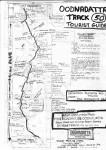 Oodnadatta Track Mud Map